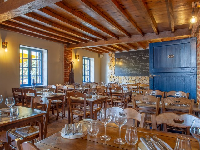 Le Bistrot de Witloof